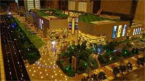 河南建筑模型制作需注意的细节