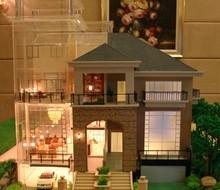 河南模型公司带你了解建筑模型种类