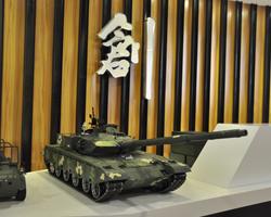 99A坦克