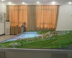 建筑模型材料
